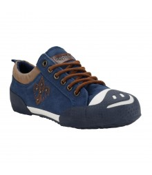 Vostro Men Casual Shoes Aero05 N.Blue VCS0429